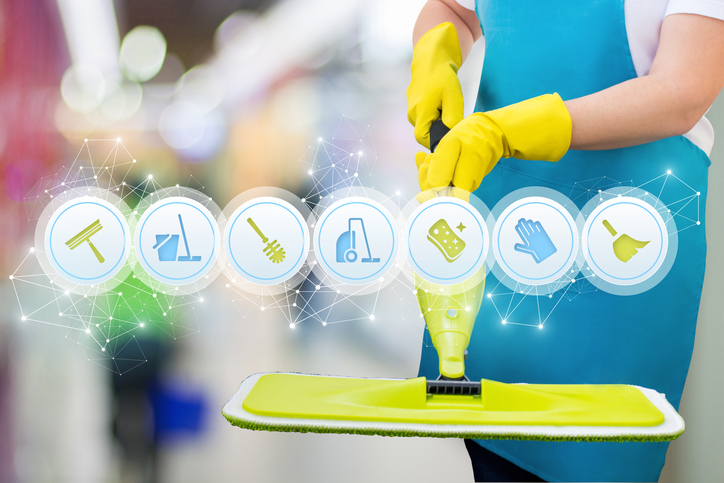 Cleaning Services Myrtle Beach